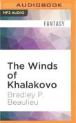 The Winds of Khalakovo  [Audio]
