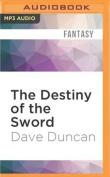 The Destiny of the Sword (Seventh Sword  [Audio]