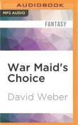 War Maid's Choice (War God) [Audio]