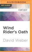 Wind Rider's Oath (War God) [Audio]