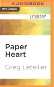 Paper Heart: Love Stories [Audio]