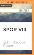 Spqr VIII [Audio]