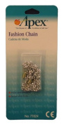 Silver Eyeglass Holder Fashion Chain By Apex Medical by Apex Healthcare Products