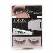 Ardell Fashion Lash Starter Kits - #105, 1 Count (Pack of 4) by Surgicare