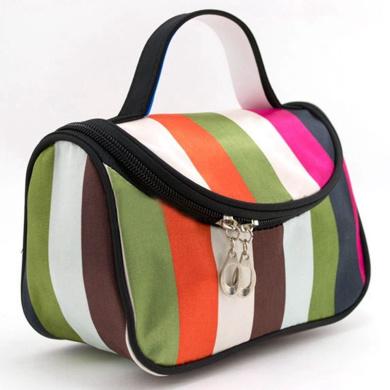 SAMGU Fashion Cosmetic Makeup Organiser Wash Bag Travel Toiletry Bag