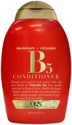 OGX Moisture Plus Vitamin B5 Conditioner, 380ml