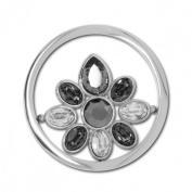Mi-Pac Moneda Moneda's Flores steelgrey/Flor -36 L