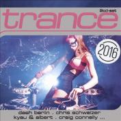 Trance 2016 [ZYX]