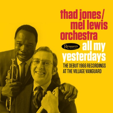All My Yesterdays: The Debut 1966 Recordings at the Village Vanguard *