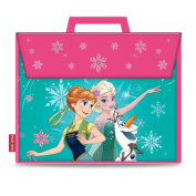 Disney Frozen Book Bag - Frozen Fever