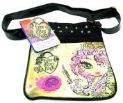 Ever After High - Small Shoulder Bag / Messenger Bag / Courier Bag - Children's Bag - Shopping Bag 315810