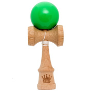 """Royal Kendama """"BKA Approved Competition Spec"""" Apple Toy"""