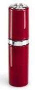 fmg Ruby 5ml Perfume Atomizer With Crystallised. Elements