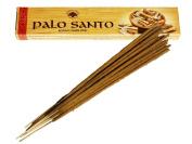 Palo Santo Natural Incense Sticks Green Tree