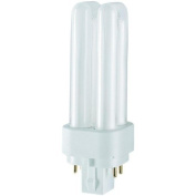 13w PHILIPS MASTER PL-C 13w/830/4P 4-PIN - Warm White - G24q-1 - 13PLC8304PinB