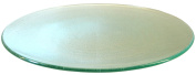 Glass Cake Plate Diameter 325cm