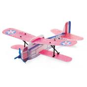 Tobar Biplane Poly Glider