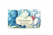 Michel Design Works Octopus (Clean Sea Breeze) Shea Butter Bar Soap 260ml