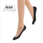 **Mizline** Foot Cover *Nude Band F2*