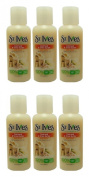 St Ives Body Wash Oatmeal & Shea Butter Travel Size 90ml