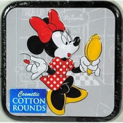 Cotton Buds Disney Cotton Rounds Tin