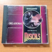 Oklahoma The Musicals Collection CD
