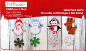 Creatology Value Pack Crafts Foam Stickers