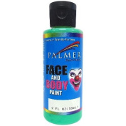 Face & Body Paint 60ml-Green