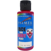 Face & Body Paint 60ml-Magenta