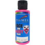 Face & Body Paint 60ml-Pink