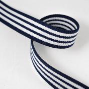 Elastic Stretch Ribbon Trim, Stretch Elastic Band, headband, hand band and waist belt by 2-yards, SP-2336