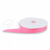Sparkles Make It Special Grosgrain Ribbon 50 Yard Roll 2.2cm Wide Party Decoration Solid Hot Pink