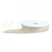 Sparkles Make It Special Grosgrain Ribbon 50 Yard Roll 2.2cm Wide Party Decoration Solid Light Brown