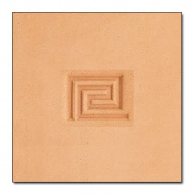 D2174 Border Craftool Pro Stamp Tandy Leather 82174-00