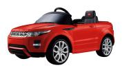 Best Ride on Car Range Rover Evoque, Red