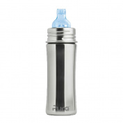 Pura Kiki Stainless Bottle