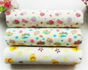 CSKB 3PCS Waterproof Cartoon Reusable Baby Infant Urinal Pad Cover/mat/mattress Pad Nappy Changing Table Pads Cover Sheets