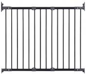 KidCo Angle Mount Safeway Gate - G2101 - Black (Metal) - 70cm - 110cm