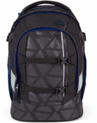 Ergobag satch School Backpack II 48 cm Notebook Compartment Black Triad