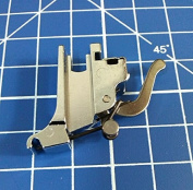 High Shank Presser Foot Holder Adapter Standard Snap on Sewing Machines 5011-2