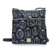 Dooney & Bourke Disney Haunted Mansion Nylon Crossbody Bag