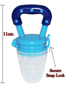 Boppin Baby - 2-in-1 Food Feeder/Fruit Teether - Aching Gums Soother