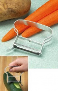 Feemster's Miracle Peeler Vegetable Fruit Potato - Kitchen Tools & Gadgets