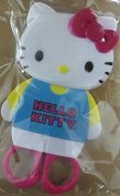 Hello Kitty Scissor with Shaped Case