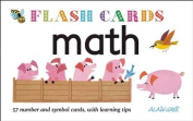 Math - Flash Cards