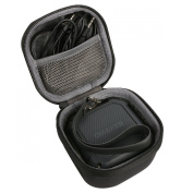 for Omaker M4 Portable Bluetooth 4.0 Speaker Hard Travel Storage Carrying Case Bag by co2CREA