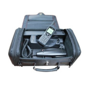 RapidSAT 9555 Hands Free Bagphone docking station
