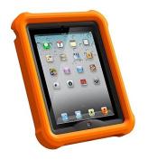 LifeProof 1136 LifeJacket for Apple iPad (1st Generation) - Orange - Retail Packaging