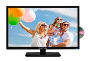 Sceptre 60cm 1080P LED HDTV DVD Combo E249BD-FMQC MHL Ready, Metal Black