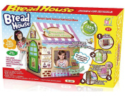 Kids Play House Tent,Lwang® Playhouse Bread House for Girls and Boys Play Tent Great Children Gift